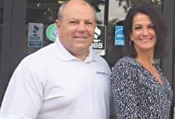 Toby & Lisa McCrary – ARMORVUE Window & Door